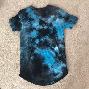 Tie Dye Pacsun T Shirt